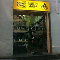 Foto scattata a Pride da Zorana il 4/11/2012