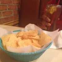 Photo taken at La Parrilla Mexican Restaurant by Bronson Y. on 3/22/2012
