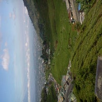Photo taken at Puncak Pass by Helmi E. on 11/12/2011