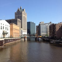 Photo taken at InterContinental Milwaukee by Kathy H. on 5/18/2012