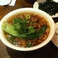 Photo prise au Baozi Inn par Lang X. le3/16/2011