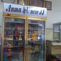 Photo taken at Restoran Anma & Uncle JJ by Irsyad Tahir M. on 1/14/2011