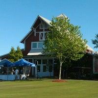 Photo taken at Bradshaw Farm Golf Course by Deena S. on 4/9/2012