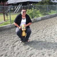 Photo taken at Elwha River Casino by Brenni on 8/30/2011