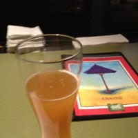 Photo taken at On The Border Mexican Grill & Cantina by Jeremy B. on 1/19/2012