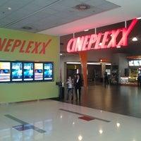 Photo taken at Cineplexx by Zoran S. on 3/3/2012