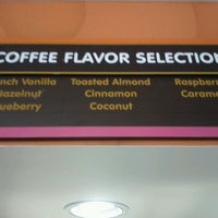 Photo taken at Dunkin' Donuts by Joshua K. on 9/21/2011