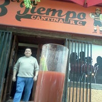 Photo taken at Tercer Tiempo Cantina RC by Martin M. on 11/12/2011