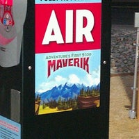 Photo taken at Maverik Adventure's First Stop by Cindy R. on 3/31/2012