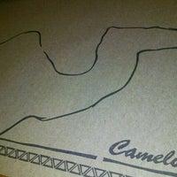 9/21/2011 tarihinde Maju R.ziyaretçi tarafından Camelo'de çekilen fotoğraf