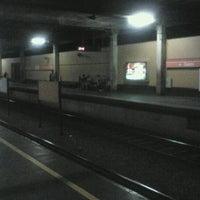 Photo taken at Terminal Integrado Barro by Tarcisio S. on 11/26/2011
