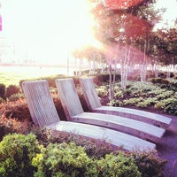 Foto tirada no(a) The Yards Park por Brian G. em 8/31/2012