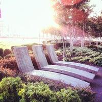 Photo prise au The Yards Park par Brian G. le8/31/2012