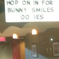 Photo taken at Eat'n Park by Matt M. on 3/29/2012