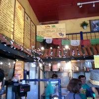 Photo taken at El Metate by Evan S. on 7/22/2012