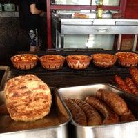 Photo taken at Ресторант Добревски by Marco F. on 7/23/2012