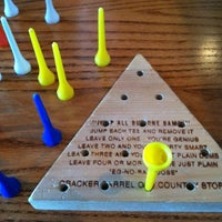 Photo taken at Cracker Barrel Old Country Store by Andrew H. on 4/21/2012