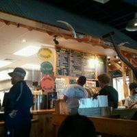 Foto tomada en Wild Willy's Burgers por Alan M. el 7/9/2011