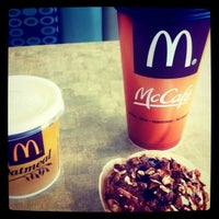 Photo taken at McDonald's by Mike V. on 3/9/2012