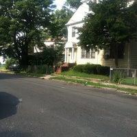 Photo taken at Newark, NJ by Sowah J. on 8/8/2011