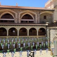 Photo taken at Cikko Manastırı by Oleg A. on 6/11/2012