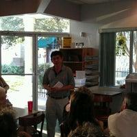 Photo taken at Triumph Cafe by Bob A. on 8/29/2011
