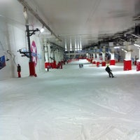 Photo taken at Snozone by Kevin D. on 9/18/2011