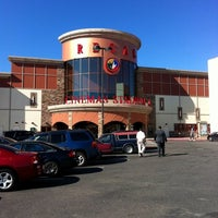 Photo taken at Regal Cinemas Everett Mall 16 & RPX by Røbert A. on 8/19/2011