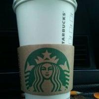 Photo taken at Starbucks by Jared C. on 9/16/2011