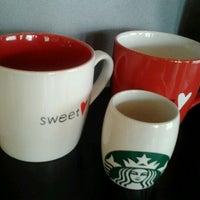 Photo taken at Starbucks by Bandit C. on 1/20/2012