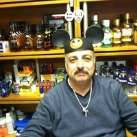Photo taken at Bel-Port Food & Liquor by Jerry M. on 11/15/2011