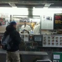 Photo taken at Kwik Meal Cart by Jeanne F. on 11/17/2011