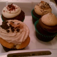 Photo taken at Chesapeake Bagel Bakery by Alan M. on 8/9/2011