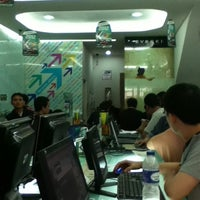 Photo taken at JakartaNotebook.com by Adrian L. on 4/28/2012