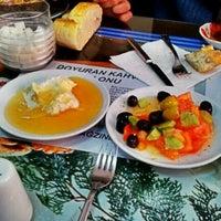 1/14/2012 tarihinde Yaseminziyaretçi tarafından Doyuran Kahvaltı Salonu'de çekilen fotoğraf