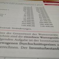 Photo taken at Fachhochschule Nordhausen by Elsha R. on 5/30/2012