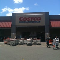 Photo taken at Costco Wholesale by Randy T. on 8/7/2012