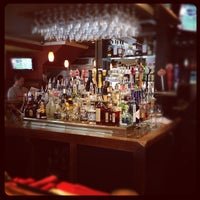 Photo taken at 520 Bar and Grill by Lawyer M. on 9/10/2012
