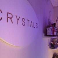 Photo taken at Crystals Dance Academy by Onur A. on 6/14/2012