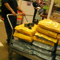 Photo taken at Centinela Feed & Pet Supplies by Chris O. on 1/18/2012
