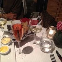 Photo taken at Mul-Yam Restaurant by Kseniia S. on 7/2/2012