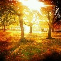 Photo taken at Hillsborough Park by Carl S. on 10/17/2011