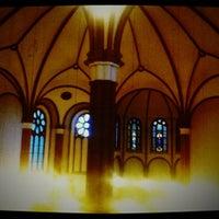 4/6/2012 tarihinde Gunnar U.ziyaretçi tarafından Gethsemanekirche | Gethsemane Church'de çekilen fotoğraf