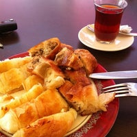 Foto scattata a Durak Muhallebicisi da Ahmet Ö. il 9/27/2011