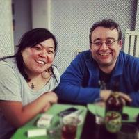 Photo taken at Ponto do Livro by Guilherme R. on 11/4/2011
