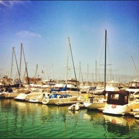 Photo taken at Dana Point Harbor by Judy A. on 7/21/2012