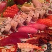 Photo taken at Maido Japanese Restaurant by Art H. on 11/21/2011