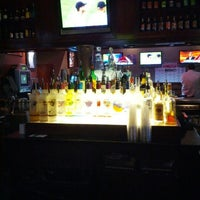 Photo taken at The Brookside II Bar & Grille by Markale B. on 6/8/2012