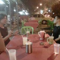 Photo taken at Restoran Nur Hayati Seafood by Mamat J. on 12/24/2011