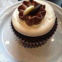Photo taken at Swirlz Cupcakes by John S. on 3/24/2012
